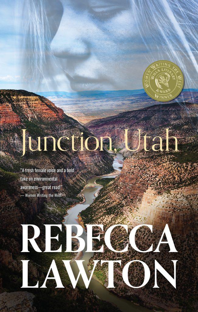 Book Cover: Junction, Utah