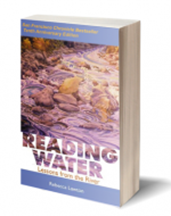Book Cover: Reading Water: Lessons from the River