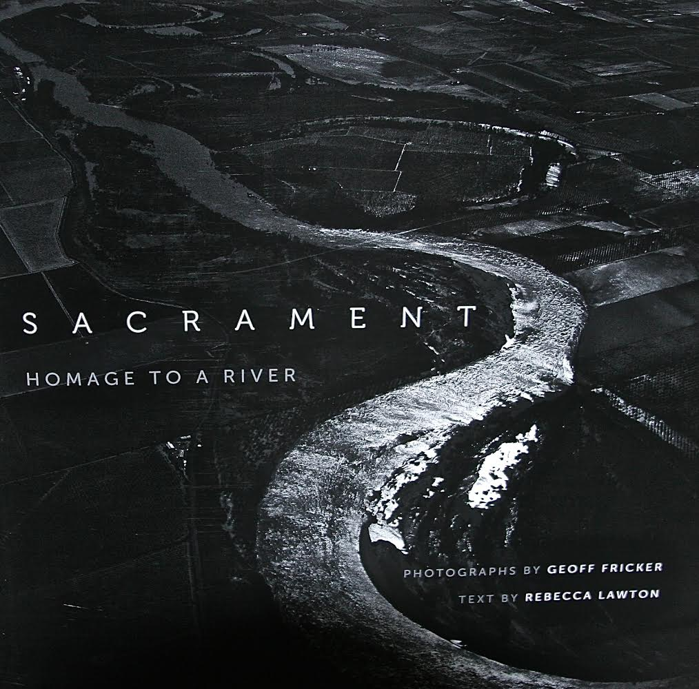 Book Cover: Sacrament: Homage to a River