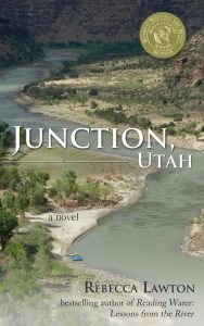 Book Cover: Junction, Utah